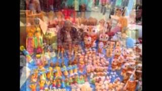 Handicrafts Of West Bengal