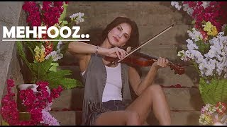 Mehfooz | Yasser Desai | Tera Intezaar | Arbaaz Khan | Sunny Leone | Lyrics | Latest Song 2017