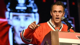 Toews looking forward to being reunited with Saad