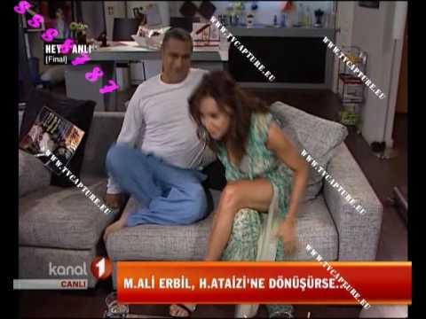 Hande Ataizi ve Mehmetali Erbil Ece Dizisi