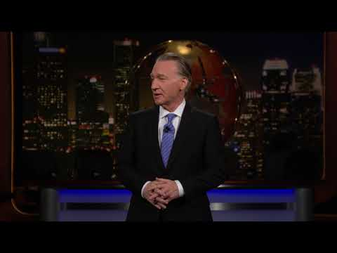 Xxx Mp4 Monologue Restoring Honor And Dignity Real Time With Bill Maher HBO 3gp Sex