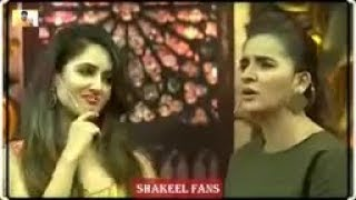 Great Comedy by Shakeel Siddiqui, Shruti Seth and Pooja Bose - Comedy Circus 2017