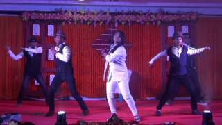 Bangla new song 2016 Magic mamuni stage program//Mymensingh