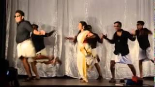 Premam Dance Rockaankuthu
