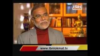 GREAT BHET : DR.NARENDRA JADHAV (PART 1)
