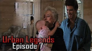Urban Legends - Ghost Boy in the Three Men and a Baby Movie