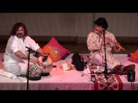 Rakesh Chaurasia The Romance of the Bansuri