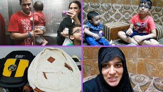 Showing Acne Medicines for My Skin   Pakistani Mom Daily Routine   Naush Vlogs in Urdu Hindi