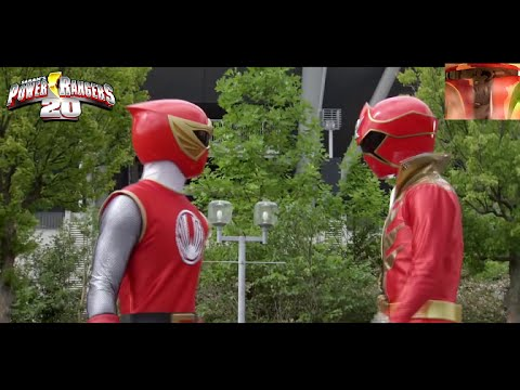 Xxx Mp4 Power Rangers Ninja Storm And Super Megaforce Team Up Fan Made 3gp Sex