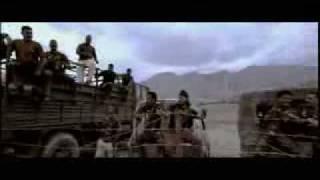Thathamma - Kurukshetra - Mohanlal - Tanya-Singh - Malayalam Video Song   Art Kerala.flv
