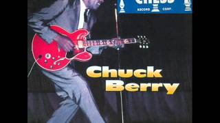 Chuck Berry - Chess Records - 1955 - 1958