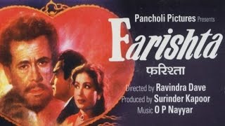 Farishta (1958) Hindi Full Movie   Sohrab Modi   Ashok Kumar   Meena Kumari   Hindi Classic Movies