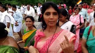 Jain digambar Muni prasangasagarajee Maharaj chaturmasa