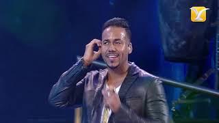 Romeo Santos - Loco - Festival de Viña del Mar 2015 HD
