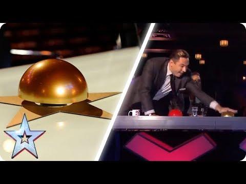Xxx Mp4 David Walliams BEST GOLDEN BUZZERS Britain S Got Talent 3gp Sex