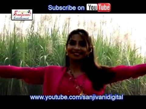 Bhojpuri Hot DJ Song | Aaba Naa Nadiya Ke Paar | Chandan Singh