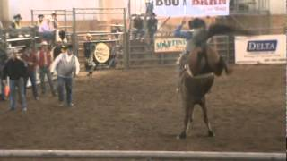 College Rodeo-Short Go UW