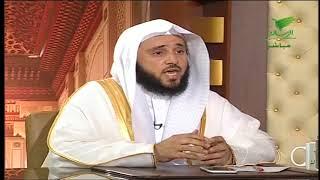 حكم الهجر في اهل الكبائر وهل يصلى عليهم ؟ الشيخ عبدالله السلمي
