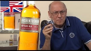 Whisky.com Award Auchentoshan 12 Years