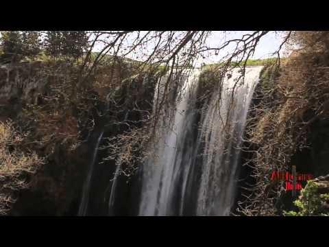 Xxx Mp4 Tourisme En Algérie TIARET Cascade Sidi Ouadah 3gp Sex