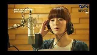 Love U Like U-Shut Up Flower Boy Band  OST [Sub español+romanización]