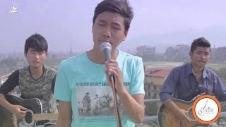 Timro Chokho Mayama - The Mausufi Guyz (New Nepali Pop Song 2014)