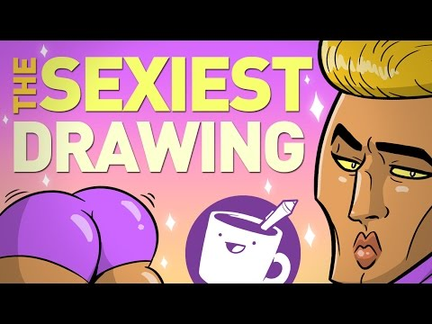 The World s SEXIEST Drawing