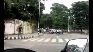 Dhaka University Area