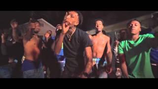 Bussetta - Thuggin (MUSIC VIDEO)