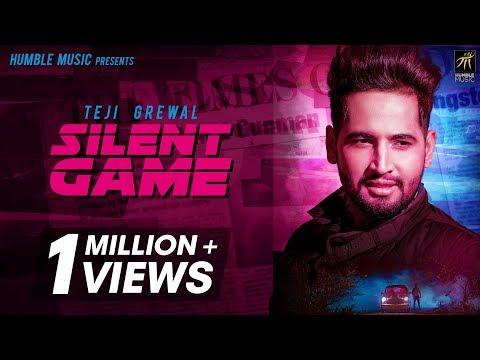 Xxx Mp4 Silent Game Full Video Teji Grewal Vicky Dhaliwal Latest Punjabi Song 2018 Humble Music 3gp Sex