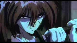 Rurouni Kenshin Movie - Kenshin vs. Gentatsu