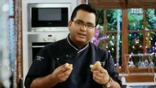 Peethiwali Baked Kachori || Hi Tea