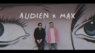 Audien x MAX - One More Weekend (Official Lyric Video)