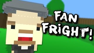 KILL ALL MY SUBSCRIBERS | Fan Fright