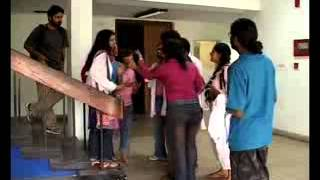 HOSTEL (HORROR)  MUST WATCH REAL COLLEGE LIFE _ HORROR - YouTube