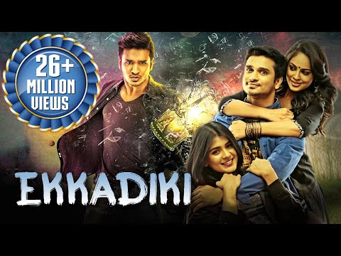 Xxx Mp4 Hindi Dubbed Full Movie 2018 Ekkadiki 2018 New Released South Indian Full Hindi Dubbed Movie 3gp Sex