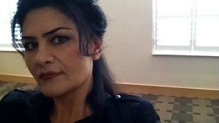 Maryam Mohebbi         بوی آلت تناسلی در سکس