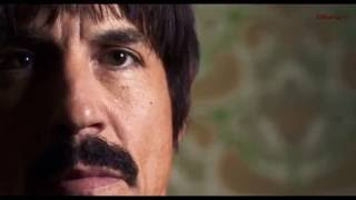 Red Hot Chili Peppers - Dark Necessities [Lyrics y Subtitulos en Español] Video official