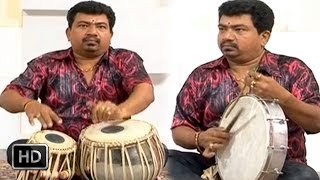 Tabla Suruthi Raj | Paa | The Musical Journey