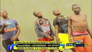 Eza Ya Koyinda Ba Chegue Ba Siliki Ba Koti Dossier Ya CENCO Balakisi Ndenge Bako Yiba Na Pillage