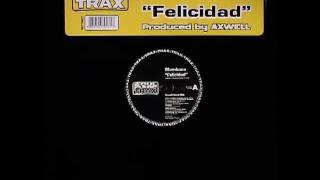 Deep Latin House - Mambana - Felicidad (Jjk Reversoul Vocal)