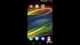 How to root Wiko slide 2 within three minutes, without a pc