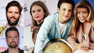 27 Celebs You Forgot Were on Boy Meets World