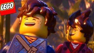 LEGO Ninjago o Filme o Jogo #08 (NINTENDO SWITCH dublado PT-BR Português)