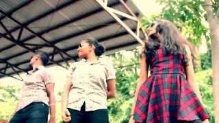 DON'U DON'U DON'U  Music Video by #APE (MAARI)