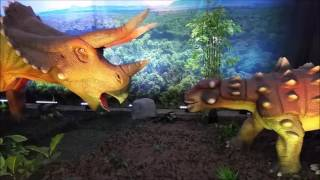 Discover the Dinosaurs: Unleashed! in Birch Run