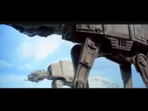 General Maximilian Veers. Star Wars. Battle of Hoth