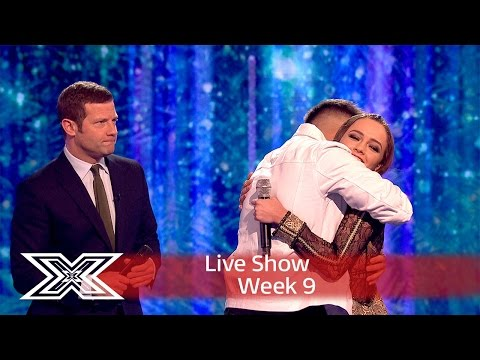 watch Emily is going home | Results Show | The X Factor UK 2016