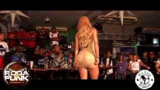 David Bolado e a Pecadora :: Ao vivo na Roda de Funk :: FULL HD