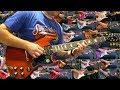 50 Legendary Licks on 50 Amazing Guitars